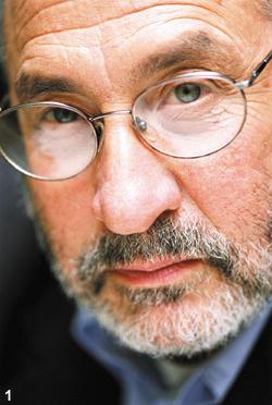 Le rapport Stiglitz. 82a3d383e8307ea996860487c9187d6b081