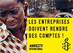 Amnesty international shellpetition