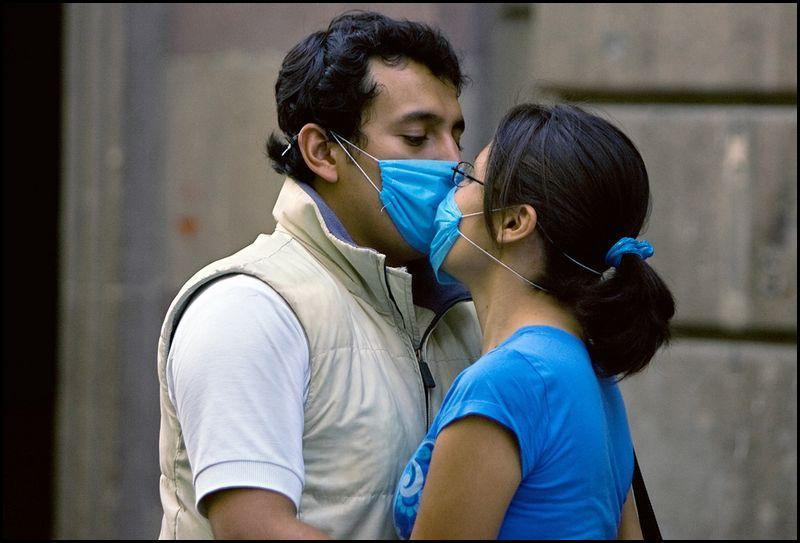 Vaccination H1N1 dans actualite h1n1masquebaiser