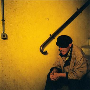 Le mal-logement en France. dans actualite errance47